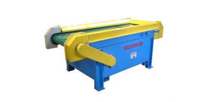 Magnapower - Eddy Current Can Sorter