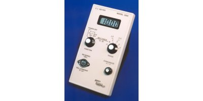 Amber Science - Model 2052 - Digital Conductivity Meter