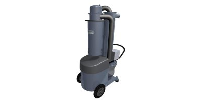PowerSwirl - Model Panda Series - Vacuum Cleaners