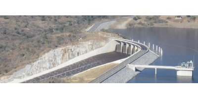 Geotechnical Engineering, Geology and Dams