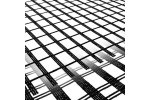 Model SG 200 - Uni-Axial Knitted Geogrid