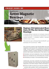 NovaGlide - Active Magnetic Bearings - Brochure
