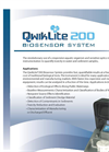 QwikLite Biosensor System - Disposable Test Kits 200 Brochure