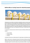 Cooling Towers Brochure
