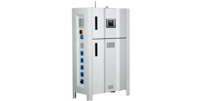 DCW - Model T20 Series - Standard ECA Unit