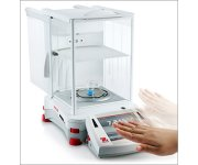 The new 5 Decimal Place Analytical Balance (and how you can try one out!)