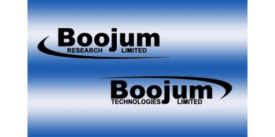 Boojum Research LTD