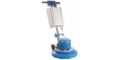 Centaur - Model Rabbit-3 - Floor Polisher Dual Speed Stripper and Baseboard Cleaner