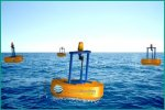 Aegir Dynamo - Offshore or Coastal Buoy