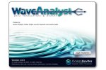 WaveAnalyser - Data Translation and Display Software