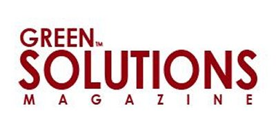 Green Solutions Magazine