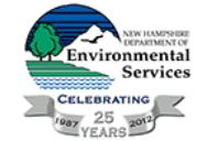 New Hampshire Department of Environmental Services (NHDES)