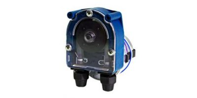 Model F and F NSF - OEM Peristaltic Pumps