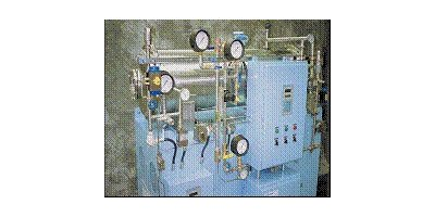 OzoPulse - Model TYPE PHA-5601 - Oxygen Fed System