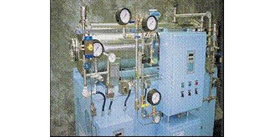 OzoPulse - Model TYPE PHX-5601 - Oxygen Fed System
