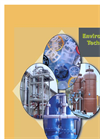 Environmental Technologies - Brochure