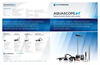 AQUASCOPE Digital Acoustic Water Leak Locator Brochure