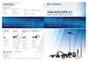 AquaScope - Model 3 - Pocket Ground Microphone for Leakage Detection - Brochure