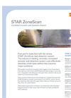 Aclara Star, ZoneScan - Correlated Acoustic Leak Detection System - Brochure