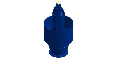Hidrostal - Axial Flow Submersible Pumps