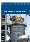 FLSmidth - Model OK™ - Vertical Roller Mill - Brochure
