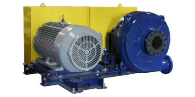 FLSmidth - Model millMAX™ - Centrifugal Slurry Pump