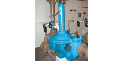 Dorr-Oliver ODS - Air-Operated Diaphragm Pumps
