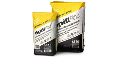 SpillFix - Model 15L - 0.6cft - Absorbent Bag