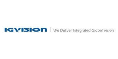 IGVision International Corporation Shanghai