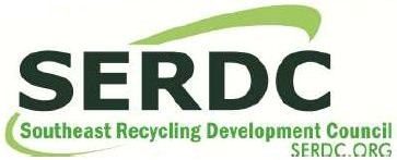 Southeast Recycling Development Council Inc. ( SERDC )
