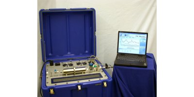 IRGAS - Model EPI/Hx - Moisture in Ammonia Analyzer