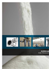 Hurricane Systems for Product Recovery - Brochure