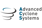 Manufacturer of High Efficiency Cyclone Systems.