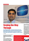 Article on Germguard Technologies-January 2011-Brochure