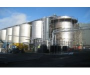 Wastewater from Viscose pulping process - Case Study