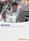 HydroThane Services Brochure