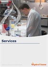 HydroThane Services Brochure (Polish)