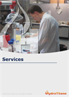 HydroThane Services Brochure (Chinese)