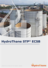 HydroThane STP - ECSB - Waste Water Treatment Plant Brochure (Chinese)