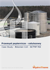 Case study - Estonian Cell Brochure (Polish)