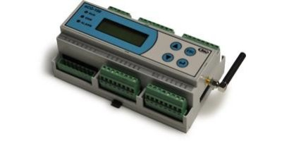 ACG-100 - Process Controller With Wireless Data Gathering