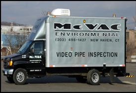 Pipe Cleaning and Inspection