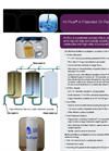 Hi-Flow Patented Oil Removal System Brochure
