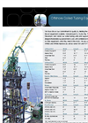 Offshore Coiled Tubing Equipment Brochure