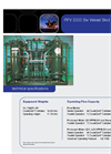 CrudeSorb RFV 2000 Six Vessel Skid Brochure