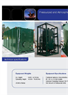 Pressurized & Atmospheric Tanks Brochure