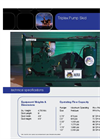 Triplex Pump Skid Brochure