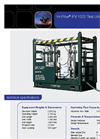 Hi-Flow IFV 1000 Test Unit Brochure