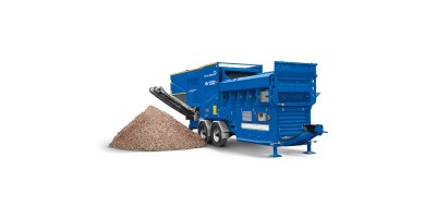Terra Select - Model W 80 - Windsifter