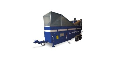 Terra Select - Model WE 60 - Windsifter